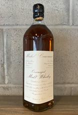 Michel Couvreur, Overaged Malt Whisky 12yr - 750ml