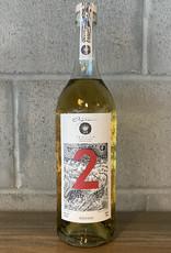 123 Reposado Tequila (Dos) 750ml