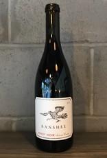 United States Banshee, Sonoma Coast Pinot Noir 2018