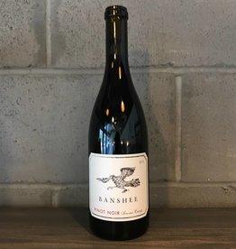 United States Banshee, Sonoma Coast Pinot Noir 2016