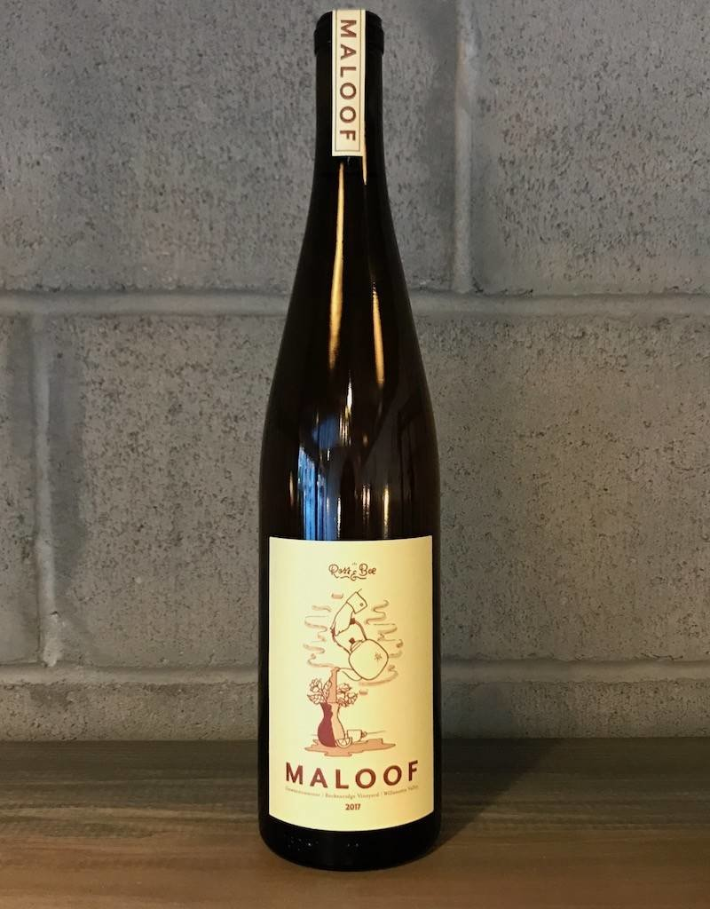 United States Maloof, Gewurtztraminer 'Beckenridge Vineyard' 2020
