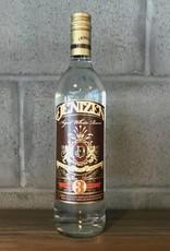 Rum Denizen Aged White Rum 3yrs - 750mL