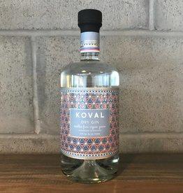 Gin Koval Dry Gin - 750 ml
