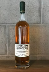 Rye Widow Jane, Oak Aged Rye Mash - 750ml