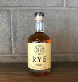 Rye Brooklyn Barrel Co, Single Barrel Rye Whiskey - 375 ml