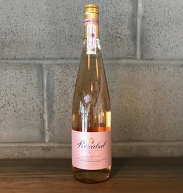 Spain Rezabal, Txakoli Rose 2018