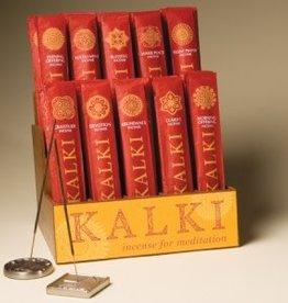 Incense - Kalki - Abundance - KI10-C01 - Disc