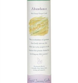 Reiki Herbal Pillar- Abundance