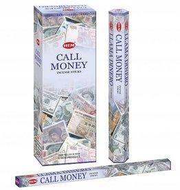 Incense - Hem Call Money - 20 gram
