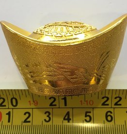 Gold Ingot - Small