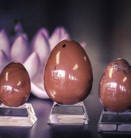 Yoni Egg - Red Jasper