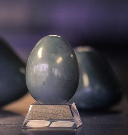 Yoni Egg - Green Aventurine