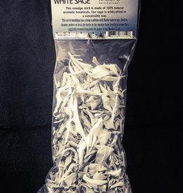 White Sage Cluster