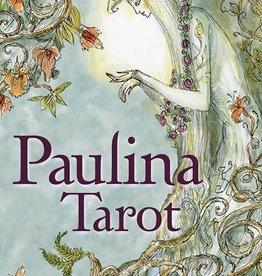 Paulina Tarot by Paulina Cassidy
