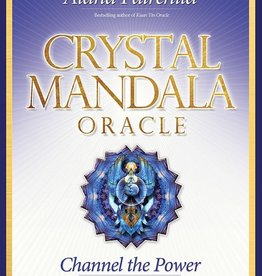 Crystal Mandala Oracle - CM54