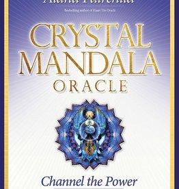Crystal Mandala Oracle - CM54