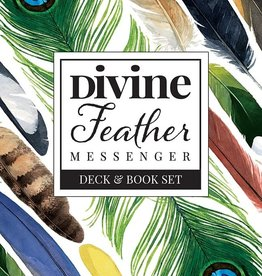 Divine Feather Messenger Tarot - DFM44