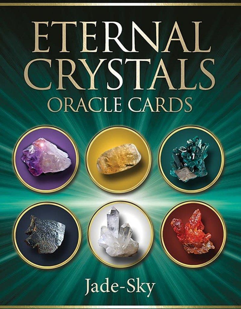 Eternal Crystals Oracle