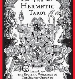 Hermetic Tarot - HM78