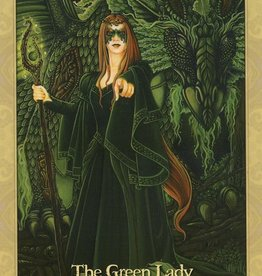 Oracle of the Dragonfae