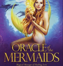 Oracle of the Mermaids - OTM45