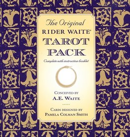 Original Rider - Waite Tarot Pack - ORW99