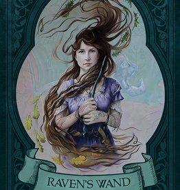 Ravens Wand Oracle