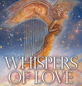 Whispers of Love Oracle - WOL50