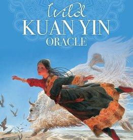 Wild Kuan Yin Oracle - WKY44