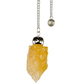 Pendulum - Yellow Aventurine
