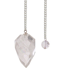 Pendulum - Quartz Cone Light Diffuser