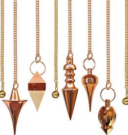 Pendulum - Metal Pro Copper