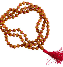 Mala - Sandalwood - High Grade