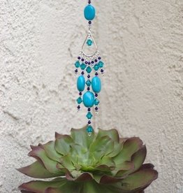 Mala Necklace - Luck