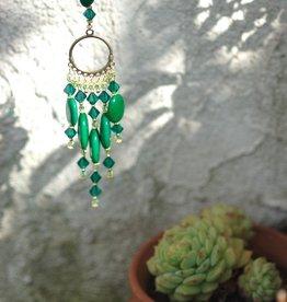 Mala Necklace - Prosperity