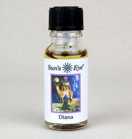 Diana Oil