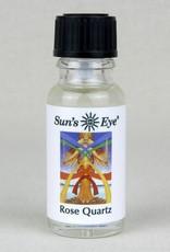 Rose Quartz Oil
