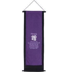 Banner - Harmony