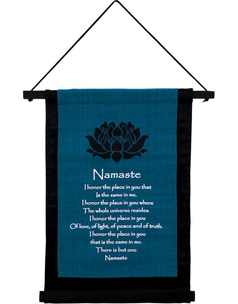 Banner - Namaste