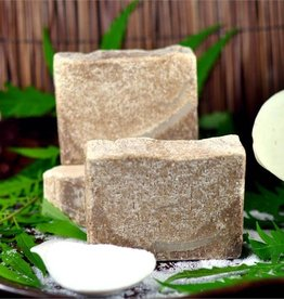 Sea Salt Soap - Frankincense & Myrrh