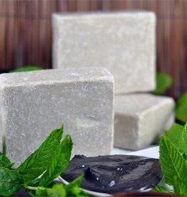 Sea Salt Soap - Tea Tree Mint