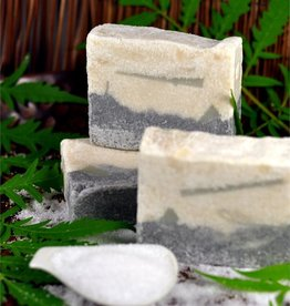 Sea Salt Soap - Lavender Rose
