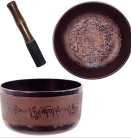 Singing Bowl - Medicine - Small
