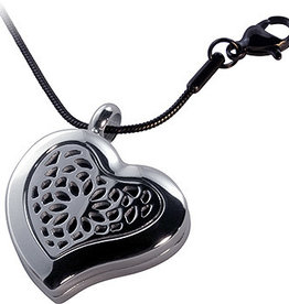 Heart Aromatherapy Locket
