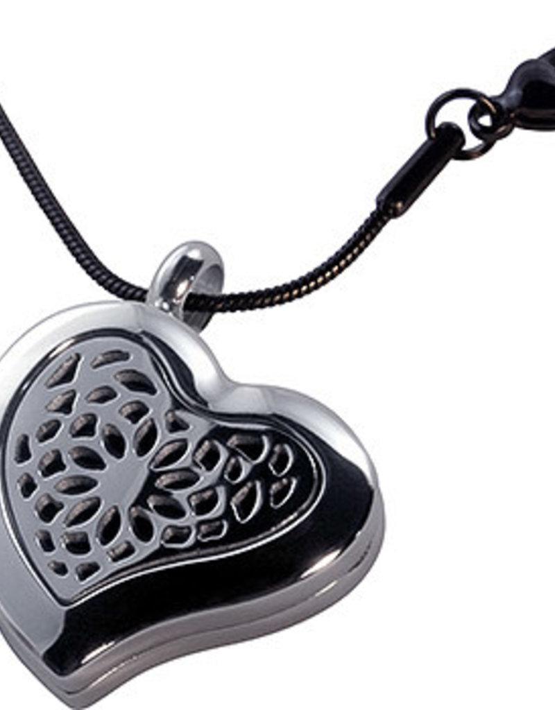 Heart Aromatherapy Locket