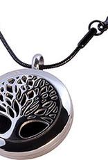 Tree Aromatherapy Locket
