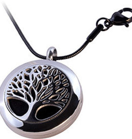 Tree Aromatherapy Locket