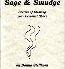 Sage & Smudge Booklet