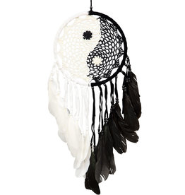 Dream Catcher - Yin Yang