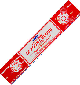 Incense - Nag Champa Dragon's Blood - 15 gram